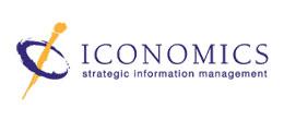 iconomics logo - Applied OLAP