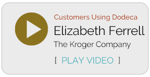 video customers eFerrell - Applied OLAP