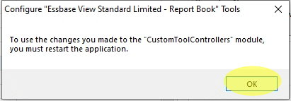 creating book of reports 3 25   Applied OLAP